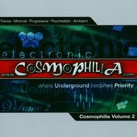 Couverture du titre Cosmophilia Vol.2