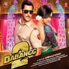 Cover of the track Dabangg Reloaded
