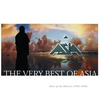 Couverture de l'album The Very Best of Asia - Heat of the Moment 1982-1990