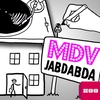 Cover of the album Jabdabda (Remixes) - EP