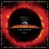 Cover of the album Armageddon - The Album