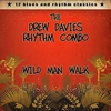 Cover of the album Wild Man Walk