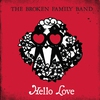 Cover of the album Hello Love