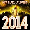 Cover of the album New Year's Eve Party 2014
