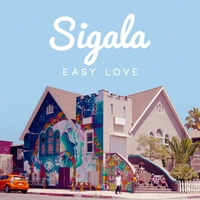 Cover of the track Easy Love - Single