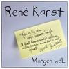 Cover of the album Morgen Wel - Single