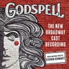 Cover of the album Godspell: The New Broadway Cast Recording