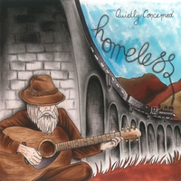 Cover of the track Homeless - EP