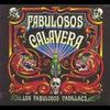 Cover of the album Fabulosos calavera