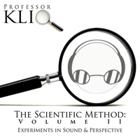 Cover of the track The Scientific Method, Vol. 2
