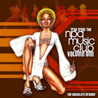 Cover of the track The Chocolate Invasion (Trax From the NPG Music Club Volume One)