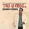 Cover of the album This Is Criss!