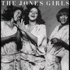 Couverture de l'album The Jones Girls