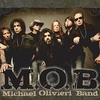 Couverture de l'album M.O.B.