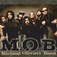 Couverture du titre M.O.B.