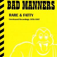Cover of the track Rare & Fatty