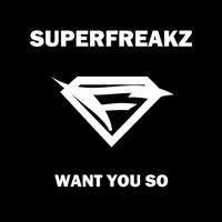 Couverture du titre Want You So (Clubmix Extended) - Single