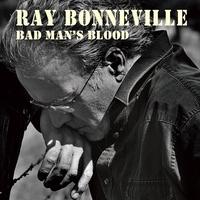 Couverture du titre Bad Man's Blood