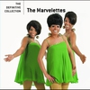 Couverture de l'album The Marvelettes: The Definitive Collection