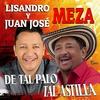 Cover of the album De Tal Palo Tal Astilla