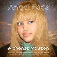 Cover of the track Angel Face