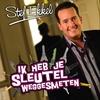 Cover of the album Ik Heb Je Sleutel Weggesmeten
