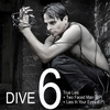 Couverture de l'album DIVE 6: True Lies + Two Faced Man (EP) + Lies In Your Eyes (EP)
