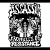 Cover of the album Chronicles of Resistance