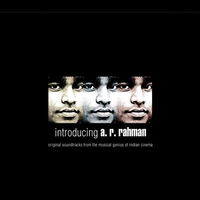 Cover of the track Introducing A.R. Rahman