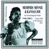 Cover of the album Memphis Minnie & Kansas Joe, Vol. 2 (1930-1931)