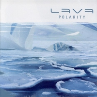 Cover of the track Polarity