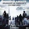 Cover of the album En attendant l'Apogée : Les chroniques du 75