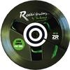 Couverture de l'album Reekin'Structions by The Revenge - Album Sampler, Pt. Three - EP