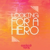 Cover of the track Looking For a Hero