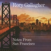 Cover of the album Notes From San Francisco