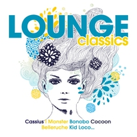 Cover of the track Lounge Classics