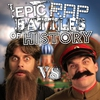 Cover of the album Rasputin vs Stalin - Single