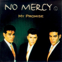 Cover of the track My Promise