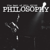 Cover of the album Philosophy: The Best of Bill Hicks