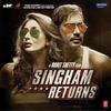 Cover of the album Singham Returns (Original Motion Picture Soundtrack) - EP
