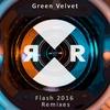 Couverture de l'album Flash 2016 Remixes