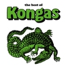 Cover of the album The Best Of Kongas