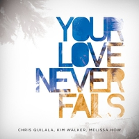 Cover of the track Your Love Never Fails (Live)
