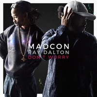 Cover of the track Don't Worry (feat. Ray Dalton) - Single