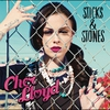 Couverture de l'album Sticks + Stones