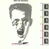 Cover of the track Mike + the Mechanics (US Release)