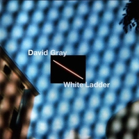 Cover of the track White Ladder