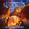 Couverture de l'album Heart of the Phoenix