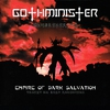 Cover of the album Empire of Dark Salvation