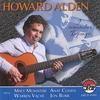 Cover of the album Howard Alden: I Remember Django